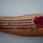 Tattoo Zwijndrecht